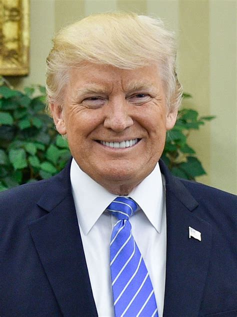 Donald Trump — Wikipédia