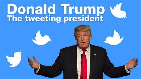 Donald Trump: The Twitter president  711281