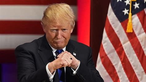 Donald Trump, un empresario no tan amigo de los Macri ...