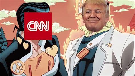 Donald Trump vs CNN Best Memes Montage - YouTube