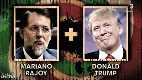 Donald Trump y rajoy se alian para arreglar venezuela ...