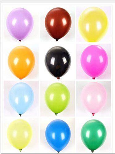 Dónde comprar globos en España