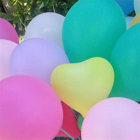 Dónde comprar globos
