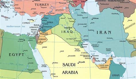 Donde esta irak   Donde está