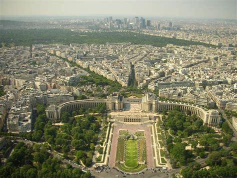 Donde ir en Paris   Turismo Francia
