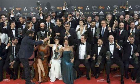 ¿Dónde se celebra la Gala de los Goya 2018?