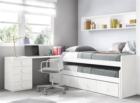 Dormitorio ARALE LA   Habitaciones Juveniles | Muebles La ...