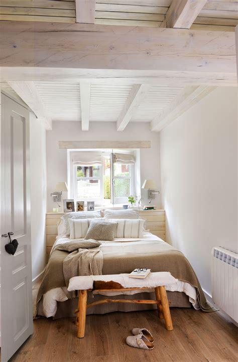 Dormitorio: cómo decorarlo y aprovecharlo mejor según los ...
