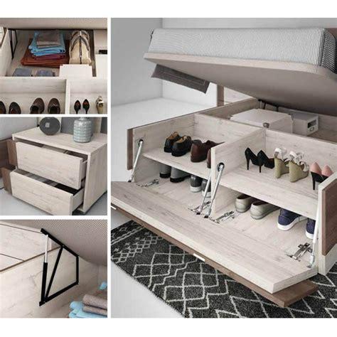 dormitorio de matrimonio barato 245cm   Muebles San Francisco