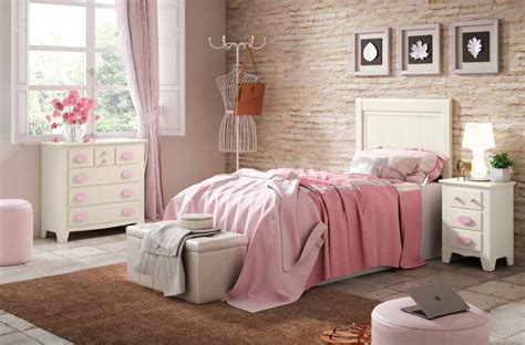 dormitorio juvenil colonial, venta online dormitorios ...