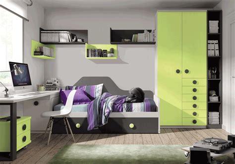 Dormitorio juvenil moderno   Comprar dormitorio juvenil ...