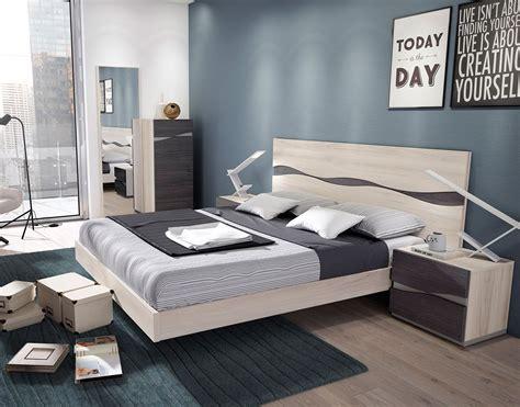 Dormitorio matrimonio modelo Creta 06   LASAN DECORACION