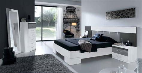 Dormitorio matrimonio moderno A 38/NM20