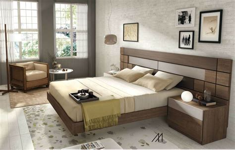 Dormitorio matrimonio moderno beladur 270 01   Mobles Sedaví