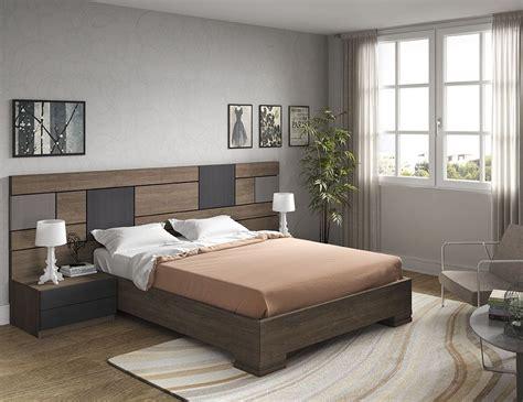 Dormitorio matrimonio moderno C 02/MS10   PAPEL PINTADO ...