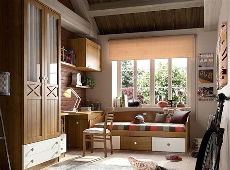 Dormitorio MIRLO   Habitaciones Juveniles | Muebles La Fábrica