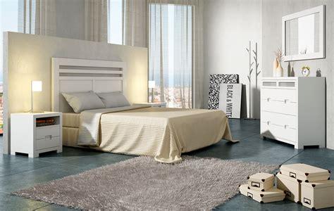 Dormitorio nórdico Domaine en Portobellostreet.es
