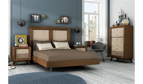 Dormitorio vintage Creta en Portobellostreet.es