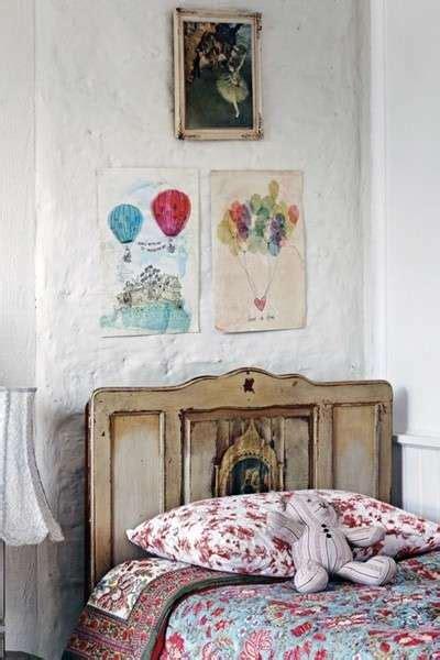 Dormitorio vintage: Fotos de ideas para decorar  Foto 4/20 ...