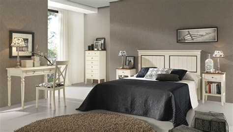 Dormitorios Con Muebles De Madera Clasicos | Diseno casa