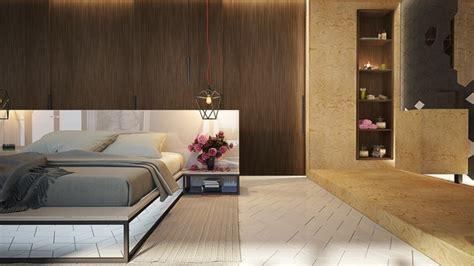 Dormitorios de matrimonio   8 diseños muy creativos