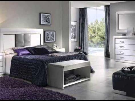 Dormitorios de matrimonio con estilo romantico   YouTube