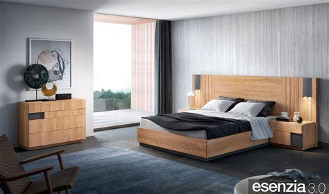Dormitorios de matrimonio del catálogo ESENZIA 3.0
