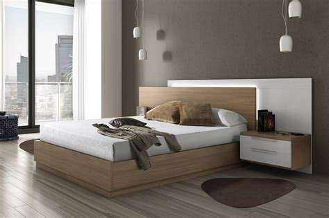 Dormitorios de matrimonio modernos | Merkamueble