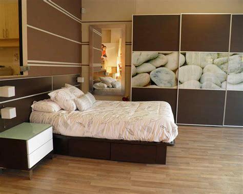 Dormitorios de matrimonio modernos y de diseño   FACIL mobel