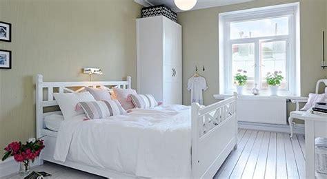 dormitorios de matrimonio pequeños en blanco | Hoy LowCost