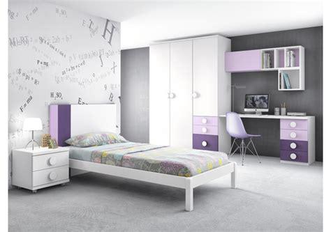 Dormitorios juveniles a... ¡todo color! | Disfruta tu ...