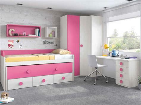 Dormitorios Juveniles baratos, habitaciones infantiles ...
