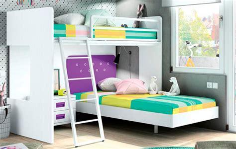 Dormitorios juveniles catálogo 2017 de Muebles La Factoría ...