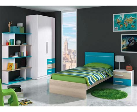 Dormitorios juveniles: catálogo Merkamueble 2017 | iMuebles