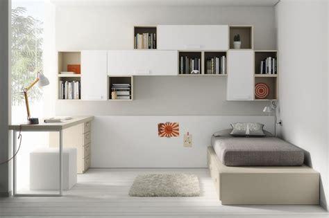 Dormitorios juveniles, ¿cómo hacer para que parezcan más ...