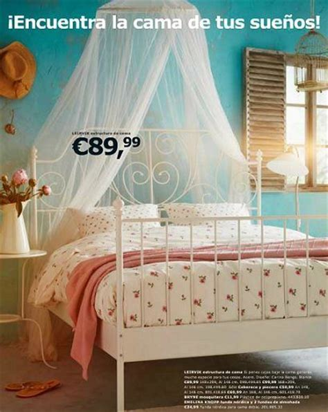 Dormitorios juveniles de Ikea 2015/2016