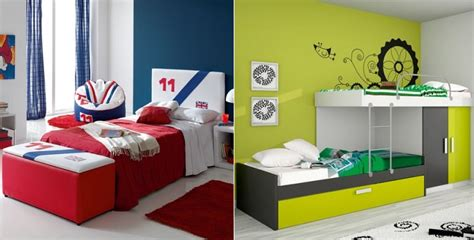 Dormitorios juveniles de Merkamueble