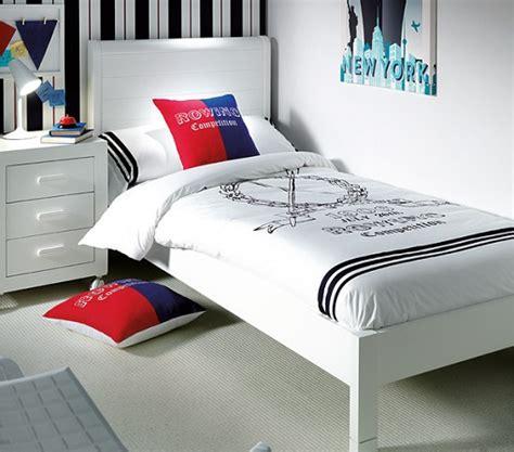Dormitorios juveniles El Corte Inglés: espacios prácticos ...