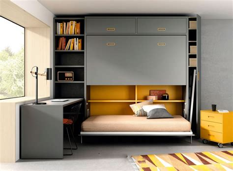 Dormitorios juveniles en Zaragoza | Barbed Selección