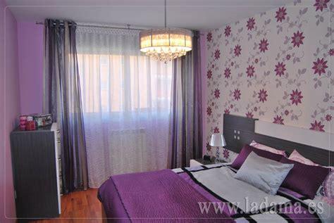 Dormitorios modernos Cortinas en Zaragoza   La Dama ...
