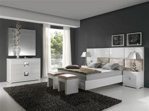 Dormitorios modernos   decoración de dormitorios