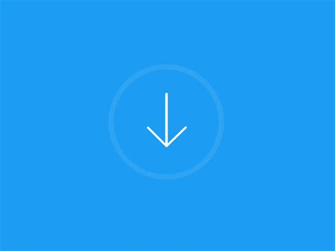 Download Animation – MaterialUp