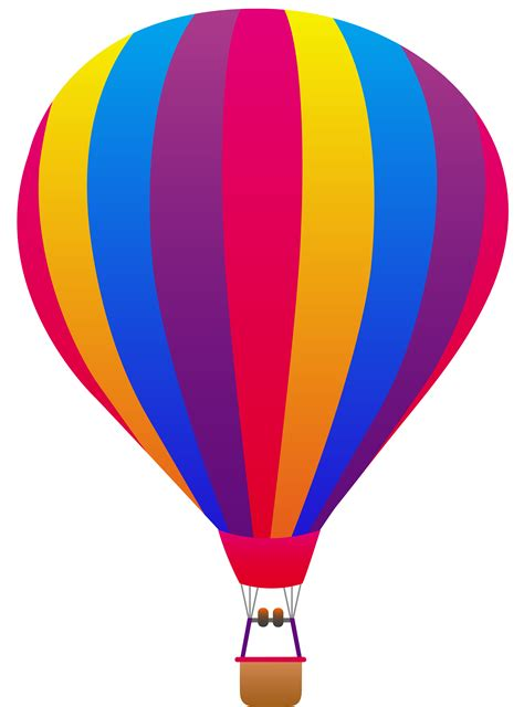 Drawing clipart balloon   Pencil and in color drawing ...
