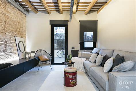 dromliving.com | Decoración de pisos pequeños y 5 consejos ...
