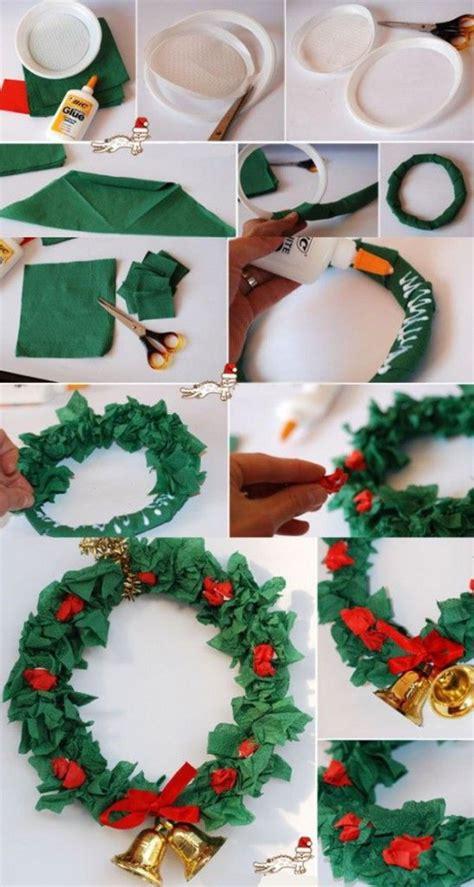 Easy Christmas Crafts For Kids | Modern Magazin
