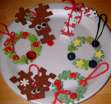 easy simple christmas crafts | find craft ideas