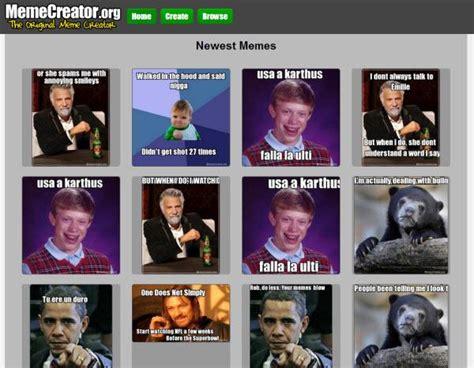 Easy Steps to Create a Meme