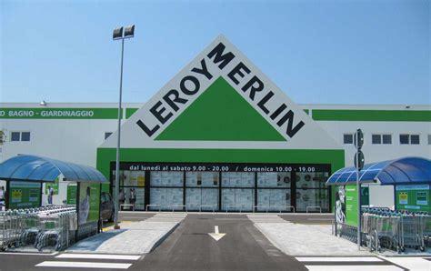 Ecco le foto del nuovo Leroy Merlin di Udine   Mondopratico.it