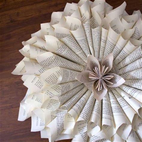 ECOMANIA BLOG: Flores Elaboradas con Materiales Reciclados