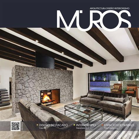 Edición 14   Revista Muros Arquitectura Diseño ...
